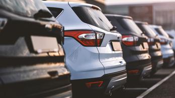 A lassú ügymenet után most a drágulásra panaszkodnak a nagycsaládos autóvásárlók