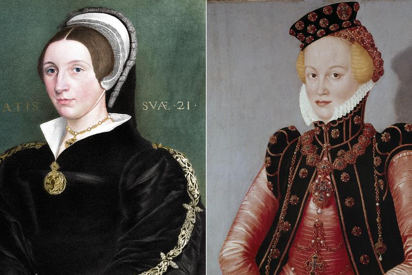 A középkori asszonyok bizarr módon szépültek: a szőrtelenítés és a bőrfehérítés sem volt egyszerű