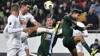 A Ferencváros 1,7 milliárd forintot kaszált az európai kupameneteléssel