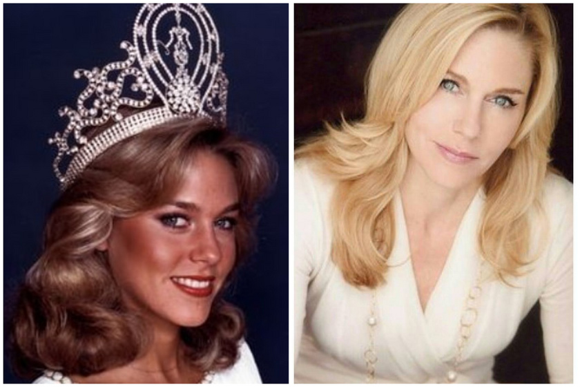 1980-ban az amerikai Shawn Weatherly fejére került a korona, aki később színésznői karrierre váltotta az ismertségét. Szerepelt például a Rendőrakadémia 3-ban és a Baywatchból Jillként is sokan emlékezhetnek rá.