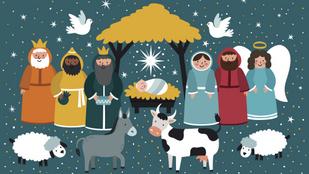 Ki írta a karácsonyi történeteket? – Kvíz!