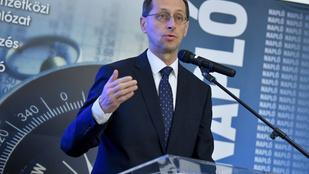 Varga: Februárban vagy márciusban újabb adócsökkentés jön