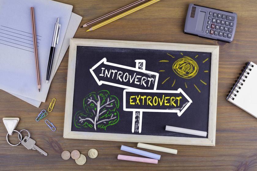 Tényleg boldogabbak az extrovertáltak? Egy introvertált nő kísérlete meglepő eredménnyel zárult