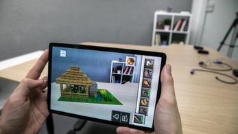 Megérkezett a földi pokol, a Minecraft Earth