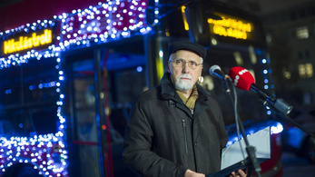 Bocsánatot kért a BKK-vezér a buszsofőröktől