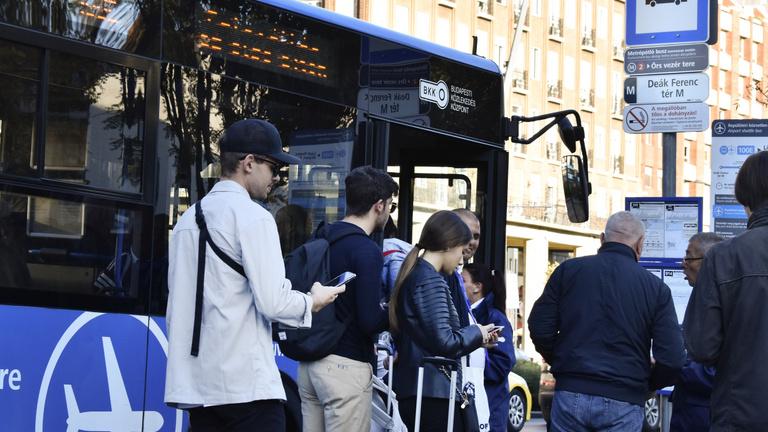 Kilövésre kész a budapesti időalapú mobiljegy