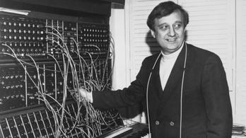 Meghalt Gershon Kingsley, az elektronikus zene egyik úttörője