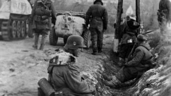 Tömeggyilkosok és embermentők a német kitörésben