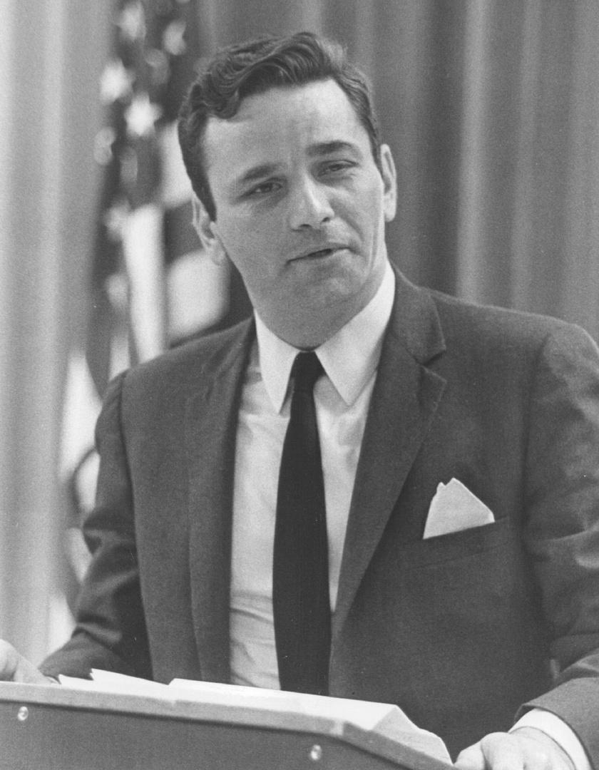 Peter Falk 1967-ben.