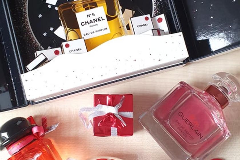 A legfinomabb illatok ajándékba – Ezekkel nem lősz majd mellé
