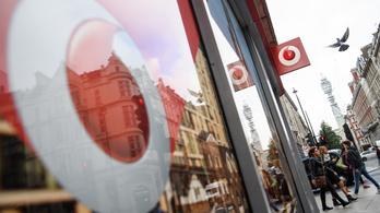 1,1 milliárd forintra büntette a Vodafone-t a GVH
