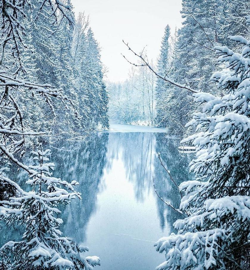 csodás téli világ 3
