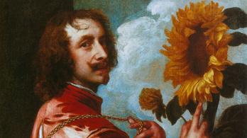 Az NDK legnagyobb műkincslopásakor eltűnt öt festmény kerülhetett elő
