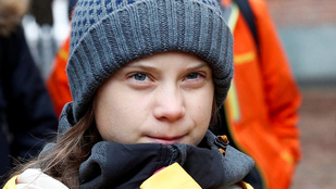 Greta Thunberg mégsem állítja a falhoz a világ vezetőit, pedig döcögős a madridi klímacsúcs