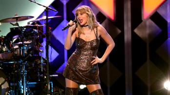 Taylor Swift kifakadt a Soros családra és a kapitalizmusra
