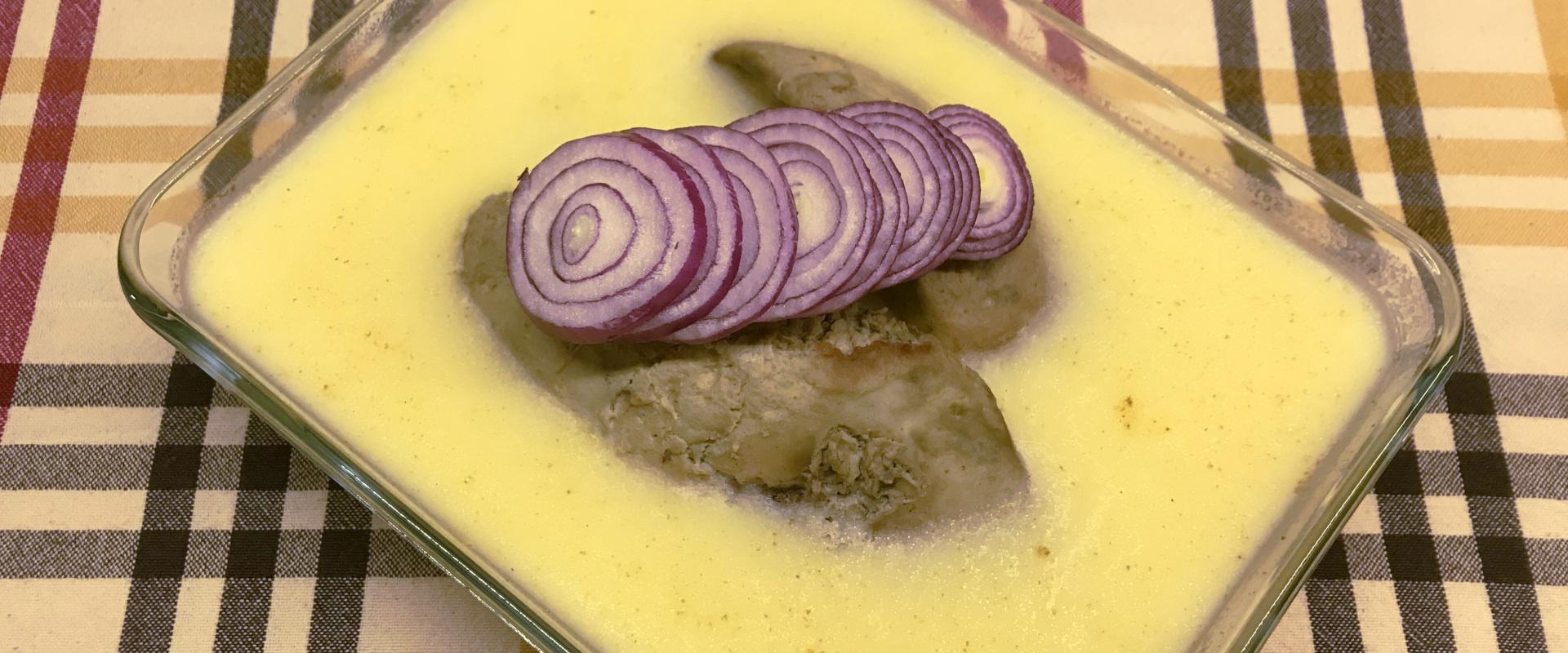 libamáj zsírjában cover
