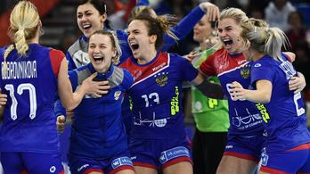 Az olimpiai bajnokkal is meg kell küzdeni az olimpiáért a női kéziseknek