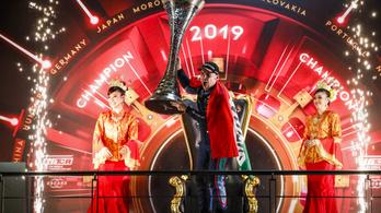 A Sport TV-re költözik Michelisz bajnoksága az M4-ről