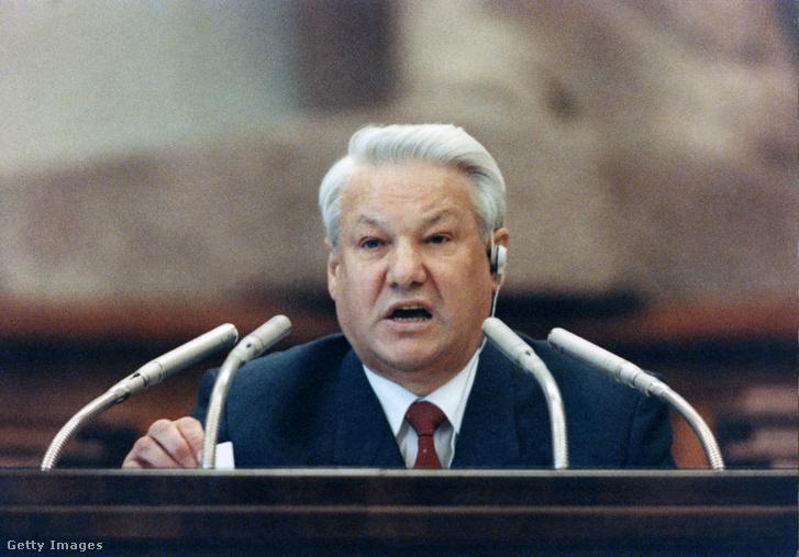 Borisz Jelcin