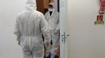 A szakértők azt hitték, hogy a győri gyerekgyilkos már ártalmatlan
