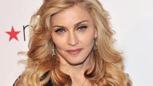 35 évvel fiatalabb táncosával folytathat viszonyt Madonna