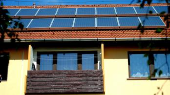 Kedvezményes hitelt kaphat jövőre, ha környezetbarát házat vesz