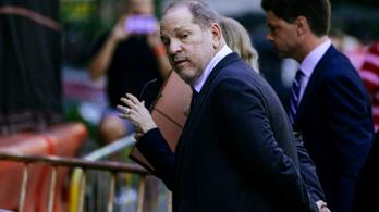 Weinstein szerint neki köszönhető, hogy ma nők is rendeznek filmeket Hollywoodban