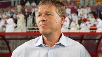 Kirúgták Ománban a magyar futballválogatott volt kapitányát
