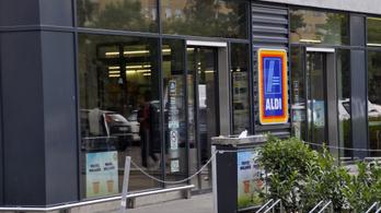 Akár 667 ezer forint bruttó is lehet egy boltvezető kezdő bére januártól az Aldiban