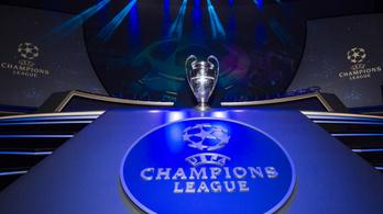 BL: Real–ManCity, BVB–PSG, Chelsea–Bayern, Atlético–Liverpool