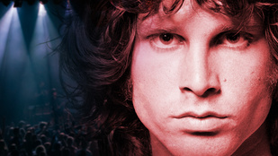 Jim Morrison ámokfutása, avagy így lesz az önpusztításból rockkarrier