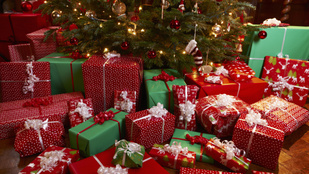 Helló, megvetted már az ajándékokat?