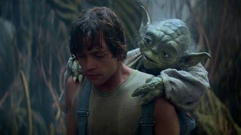 Miért imádjuk az első, és miért gyűlöljük a második Star Wars-trilógiát?