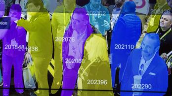 Reptereken és pályaudvarokon is sikerült átverni az arcfelismerő szoftvereket