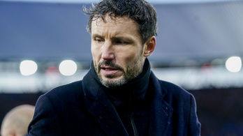 Kirúgták a PSV edzőjét