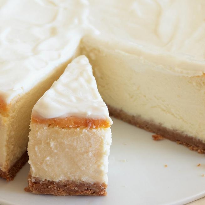 Sütés nélküli sajttorta: habkönnyű, megunhatatlan és 20 perc alatt kész