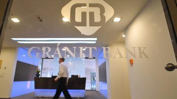 Technikai hiba miatt állt a Gránit Bank netes felülete