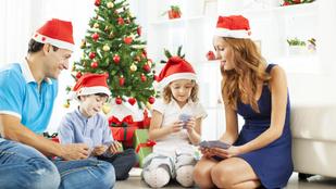 6 társasjáték karácsonyra minden korosztálynak