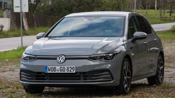 Bemutató: Volkswagen Golf VIII – 2019.