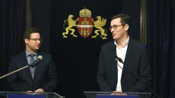 A Miniszterelnökség viszi tovább a Budapestinfót