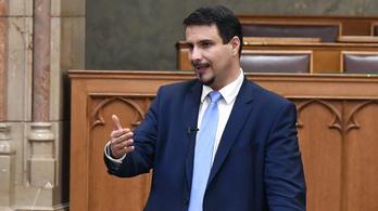 Mesterházy Attilát a NATO-parlament elnökévé választották