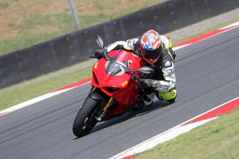 Panigale V4 S Ducati