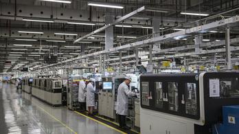 Magyarországon létesíthet gyárat a Huawei