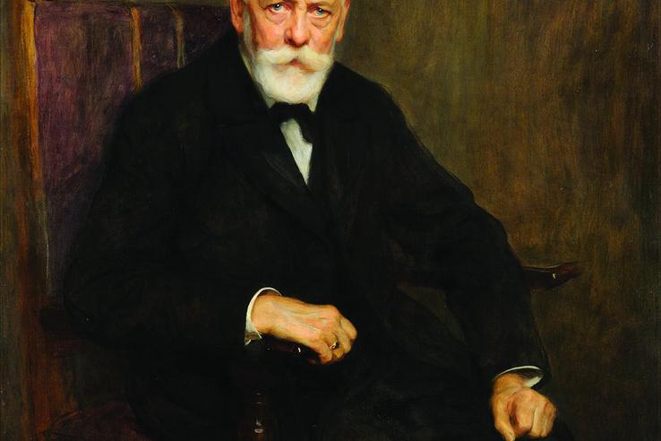 László Fülöp: Görgei Artúr tábornok, 1901