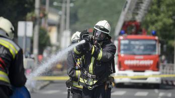 A tűzoltószakszervezet úgy érzi, átverte őket az állam