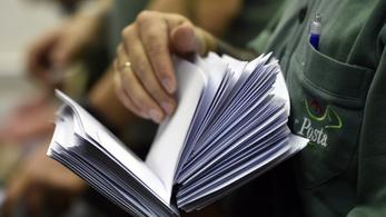 Változik a levélfeladás ára a Postánál