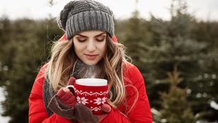 Nem mindegy, hány fokos kávét kortyolgatsz reggelente