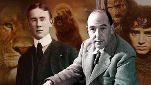 Narnia nélkül Gyűrűk Ura sem létezne: Tolkien és Lewis különös barátsága