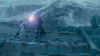Mégsem új trilógiával folytatódnak a Star Wars-filmek, és egy ideig nem is jön új