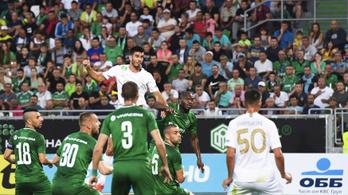 Az UEFA szerint Bulgária jól áll, ott lesz a magyarok elleni NL-meccs